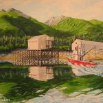 Port Graham Cannery