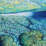 Underwater Seascape